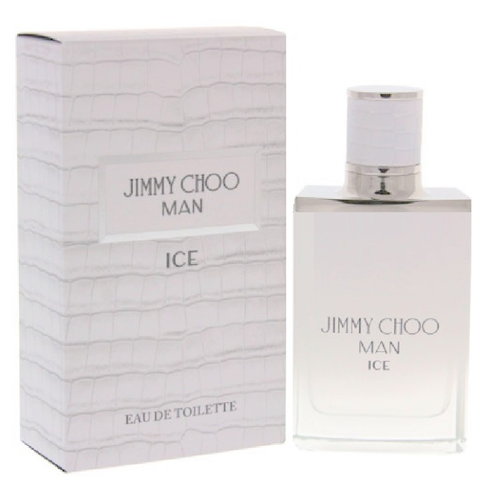 Jimmy Choo Ice Cologne by Jimmy Choo 1.7oz Eau De Toilette spray for men